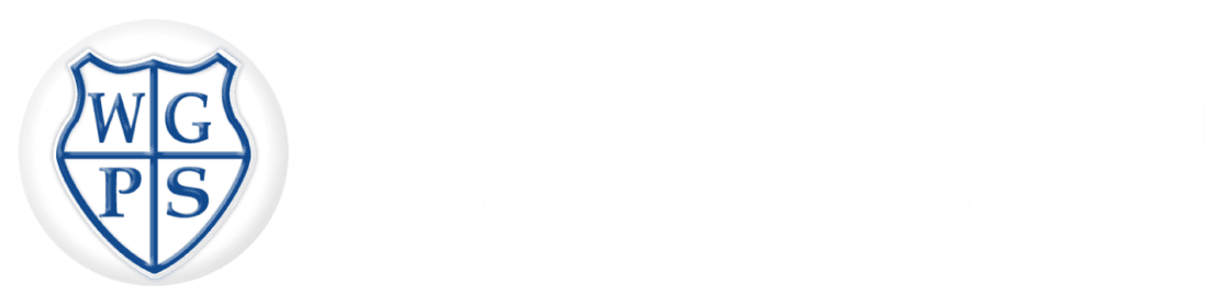 Witton Gilbert school logo