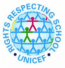 Rights Respecting Logo