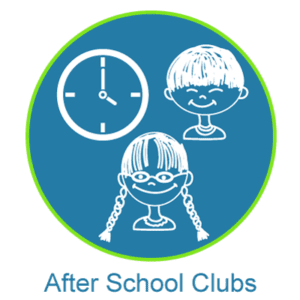 After schools clubs logo