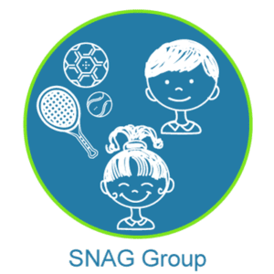 SNAG group logo